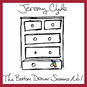 Visit Jeremy's Bottom Drawer Sessions site!